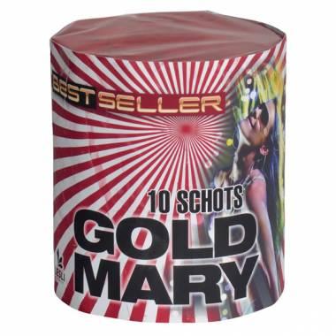 Gold Mary